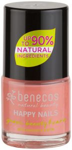 Nail polish peach sorbet 9ml Benecos